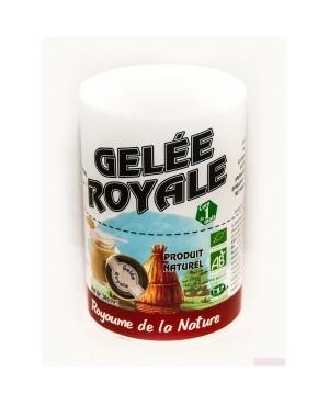 GELEE ROYALE BIO CURE D'UN MOIS CHIFA 30 GR