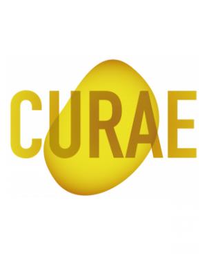 SAVON NOIR SOLIDE NATUREL & ARTISANAL CURAE 100 G