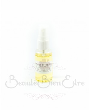 MACERAT HUILEUX DE CALENDULA SPRAY CURAE 30 ML