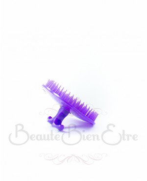 BROSSE A CHEVEUX RONDE