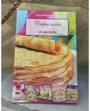 CREPES SALEES ET SUCREES