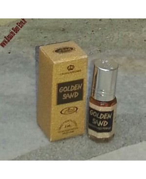 GOLDEN SAND AL-REHAB (MIXTE)
