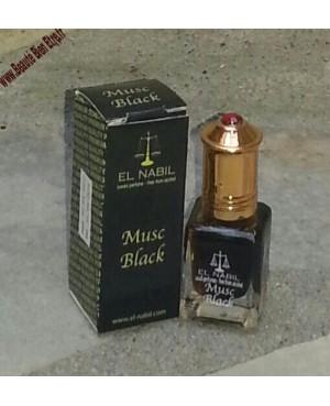MUSC BLACK EL NABIL (HOMME)