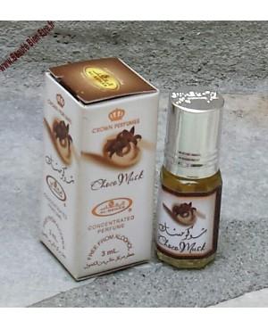 CHOCO MUSK AL-REHAB (FEMME)