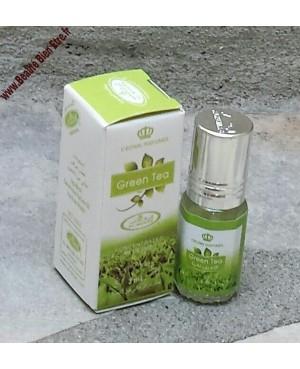 GREEN TEA AL-REHAB (MIXTE)