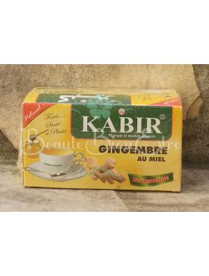 INFUSION KABIR GINGEMBRE & MIEL